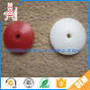 Símbolos plásticos de nylon coloridos do disco do OEM placa redonda para a lotaria