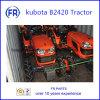 Трактор Kubota B2420 высокого качества малый
