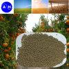 Fertilizante do elemento de traço do quelato de Aicds do fertilizante de Granula amino