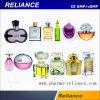 Heet verkoop de Vloeistof die van de Fles van het Parfum van het Glas en het Afdekken Machine vullen