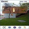 Camera prefabbricata standard modificata nobile del container da 20 FT con la stanza da bagno