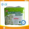 Preiswerter weicher Sorgfalt-Baby-Windel-Wegwerfmassenlieferant
