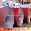 Bobina di alluminio di colore di pietra di /PVDF del poliestere