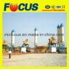 Sitp Aangeboden Yhzs50 50m3/H Kleine Mobiele Concrete het Groeperen Installatie in Algerije
