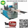 Drucken-Serviette-Papiermaschine der Farben-zwei in China