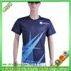 Usine OEM Hommes Dry Fit Impression numérique T-Shirt de sport