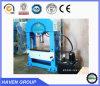 Maschine der hydraulischen Presse HPB-100/1010 mit CER standrad