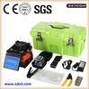 Lasapparaat van de Fusie van de Vezel van Ce SGS Goedgekeurde Optische (t-207H)