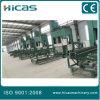 China perste de Houten Machines van de Pallet samen om Gedrukte Houten Pallet te maken