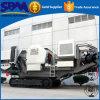 販売のためのMgシリーズPremeirトラック移動式押しつぶすプラント