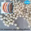 EVA прозрачной клейкой полосы кромки белого цвета низкой запах