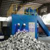 재생을%s 알루미늄 뗏목으로 나르는 연탄 압박 (공장)