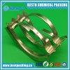 SS304 316 310 410 metallischer Intalox Sattel für tiefes Vakuum