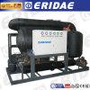 Secador de refrigeração do ar comprimido de Refrigertaed da venda água quente