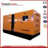 180kw de stille Automatische ReserveGenerator van het Type voor Ivoorkust