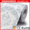 Papel pintado moderno/Wallcovering del estilo 3D PVC/Vinyl del fabricante de China