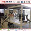 316 riga stridente del laminatoio della polvere del nastro dell'acciaio inossidabile PTFE con gli accessori