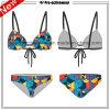 Bikini di vendita caldo sexy di Costom di alta qualità dell'OEM del campione libero