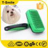 Escovas da capa impermeável da limpeza da preparação do auto do animal de estimação do cão
