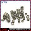 Rolamento linear personalizado do aço inoxidável do metal para a impressora 3D