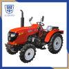 30HP 4roues motrices de DEO mini ferme/Orchard/jardin/pelouse/Tracteur agricole avec chargeur frontal et de la faucheuse rotative de la charrue timon (25HP 30HP 35HP 40HP 45HP)
