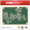 電子ドアロックのプリント回路PCBのボード