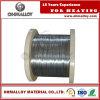 Jauge de fournisseur21/6 Fecral 22-40 0cr21al6nb sur le fil pour le chauffage Cuisinière électrique