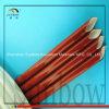 Gainer tressé d'isolation de fibres de verre d'UL de Sunbow