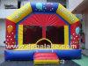 Castelo Bouncy da casa inflável do partido, Bouncer de salto