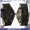 Yxl-162 OEM Mvmt van het Embleem van Custome van het Polshorloge van de Nieuwe van de Stijl van de manier van het Kwarts van het Horloge van de Bevordering van de Zakenman van de Luxe Mensen van de Mode Horloge