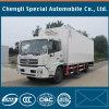 Camion frigorifié avec la vente de cadre de camion frigorifiée par 6.1m