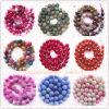 Gemstone Beads Jewelry, Natural Semi Precious Stone Bead Accessories