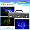 Punto e luce laser del DJ della discoteca di Net Effect RGB Party