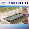 Luxuxhölzernes Tropfen-in der modernen Badewanne (AT-0501)