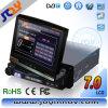 Reproductor de DVD del coche (JKLF-C10722)