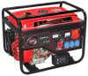Gerador de gasolina em casa portátil 2.5kVA (LB2600DXE-B3)