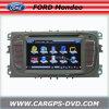 포드 Mondeo (HT-R802)에서 차 DVD 플레이어