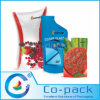 Shape su ordinazione Packaging Bag per Jams