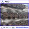ASTM A53 B резьбовой стальной трубопровод