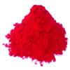 Colore rosso 112 (3150) del pigmento
