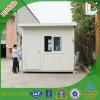 Bewegliches vorfabriziertes ENV-Zwischenlage-Panel-modulares Schutz-Haus