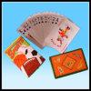 Cartões de jogo plásticos de 100%
