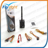 Mini Helicopter Dji를 위한 Ppm Function를 가진 AV203 Remote Control Wireless Transmitter 5.8GHz 2watt Flysight Black Mamba Tx5820V2