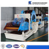 L'assèchement de la machine à laver de godet pour le sable de ligne de production pour la vente
