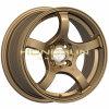 Сплав Wheel Rims для Cars Prodrive (HS007)