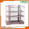Loja de conveniência de serviço leve estantes e equipamento