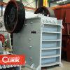 Trituradora de quijada para la cadena de producción de Cementt