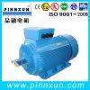 Motor elétrico trifásico de 132kw 160kw 200kw 250kw