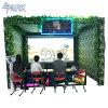 Aliança de caçadores simulador de fotografia em 3D