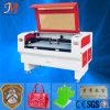Le double dirige la machine de développement de laser pour le découpage en bois (JM-1090T)